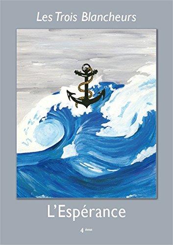 L'espérance - Année VIII (4ème) par Abbé Jacques Olivier