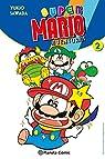 Super Mario nº 02 par Sawada