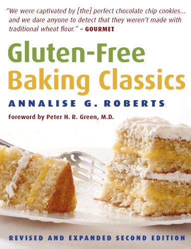 Gluten-Free Baking Classics (English Edition) eBook: Annalise G. Roberts: Amazon.es: Tienda Kindle