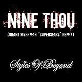 Nine Thou (Grant Mohrman Superstars Remix)