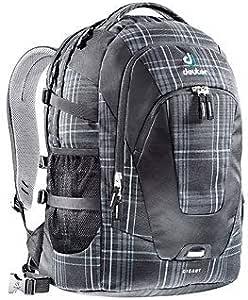 Deuter Rucksack Travel & Daypack Gigant black check