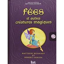 Fées et autres créatures magiques