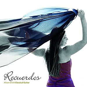 Recuerdos - Classical Guitar