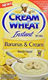 Cream of Wheat Instant BANANAS and CREAM 350g