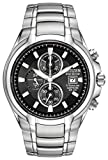 Best Citizen Watches - Citizen Men's Eco Drive Watch with Black Dial Review