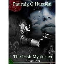 The Irish Mysteries Boxed Set