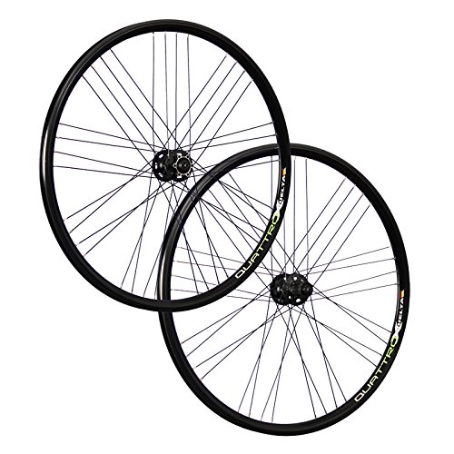 fh m756 Vuelta 28 Zoll Laufradsatz Airtec1 Shimano Deore XT HB/FH-M756 schwarz