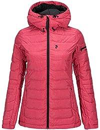 Peak Performance Zephyr Jacket Damen pink kaufen im Sport