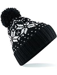 TTC Aztec Bobble Hat