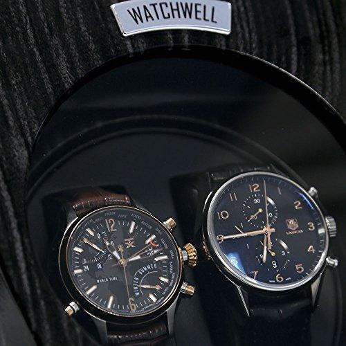 Watchwell Uhrenbeweger Asterion V2 - 3