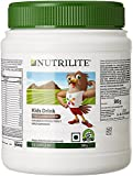 #10: Amway Nutrilite Kids Drink Chocolate Flavour, 500g