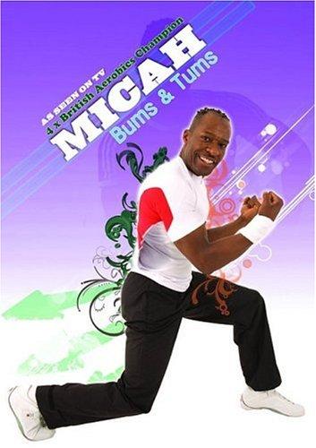 micah-bums-and-tums-fitness-dvd-edizione-regno-unito