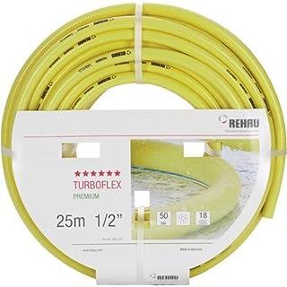 Aqua2go Wasserschlauch 3/4Inch 25m Yellow