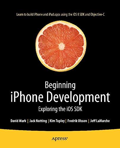 Beginning iPhone Development: Exploring the iOS SDK (English Edition) Ipod Touch Jack