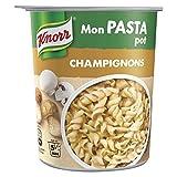 Knorr Pâtes Déshydratées Mon Pasta Pot Champignons 70 g