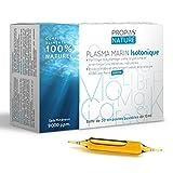 Quinton - Plasma Marin isotonique - 30 Ampoules