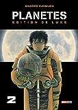 Planetes - Deluxe Vol.2 de Yukimura. Makoto (2011) Broché