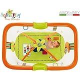 Brevi Parque - Centro de Actividades Soft & Play Color Best Friends 587-518