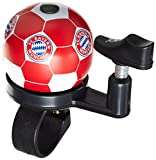 FANBIKE Fahrradklingel FC Bayern, 10074