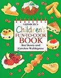 Children's Fun - To - Cook Book :