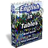 English in Table (Brief Guide) (English Edition)