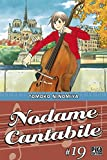Nodame Cantabile Vol.19