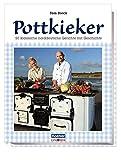 Titelbild Pottkieker - 50 klassische norddeutsche Gerichte mit Geschichte