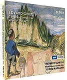 Grieg: Complete Symphonic Works Vol.4