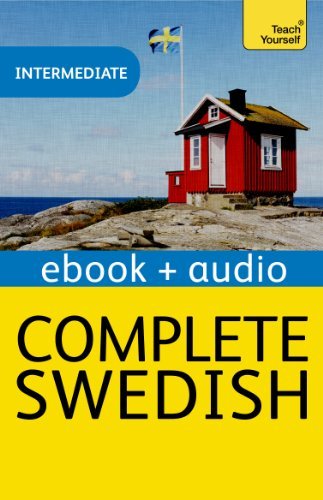 Complete Swedish (Learn Swedish with Teach Yourself): New Edition (Teach Yourself Audio eBooks) (English Edition)