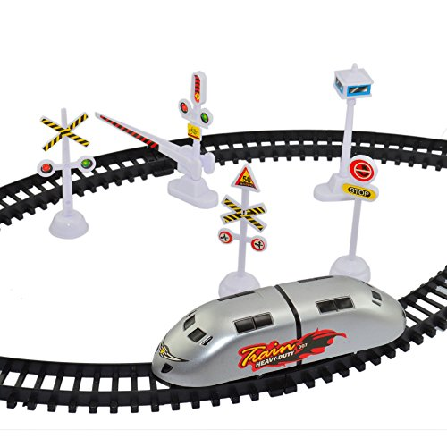 - 51U61h4i4eL - Infinxt High Speed Metro Train With Track & Signal Accessories Battery Operated home - 51U61h4i4eL - Home
