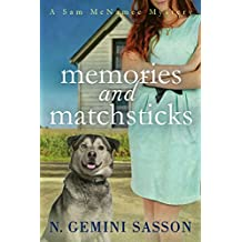 Memories and Matchsticks (A Sam McNamee Mystery Book 1) (English Edition)