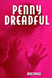 Penny Dreadful Multipack Vol. 6 - The Seven Curses of London, Mysteries of a London Convent, The Wilds of London, Memoirs of Detective Vidocq and The Mysteries ... (Illustrated) (Penny Dreadful Multipacks)