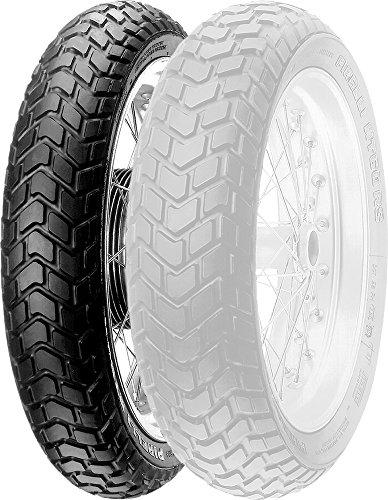 Pirelli MT60 RS Corsa - 120/70/R17 58 W - A/A/70 DB - Pneu de moto