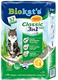 Gimborn Biokat's Classic Fresh 3in1 Frühlingsduft Katzenstreu