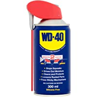 WD-40 Smart Straw, 300ml