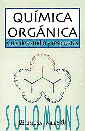 Quimica organica/ Organic Chemistry por Thomas W. Graham