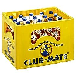 Club Mate Erfahrungsberichte