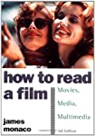 Few books on film have met with such critical acclaim as How to Read a Film. Since its original publication in 1977, this hugely popular book has become the definitive source on film and media. Now, James Monaco offers a completely revised and rewrit...