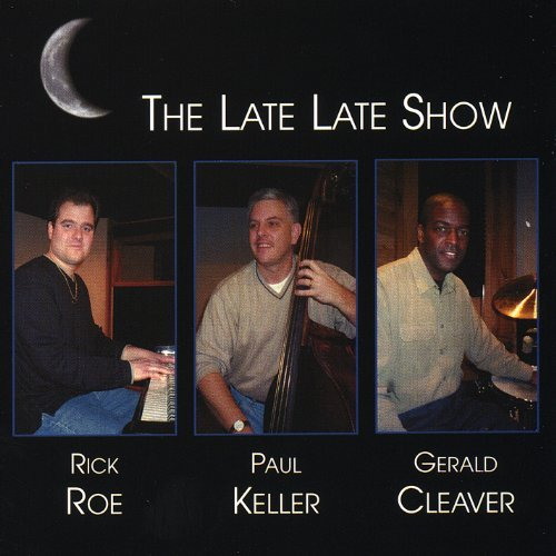 Late Late Show by Roe Keller Cleaver (2001-07-03) 7 Cleaver