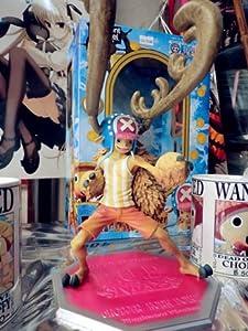GW POP del Anime de One Piece Chopper mano para hacer de mejora y el modelo de caja de juguetes Decoración de wexe