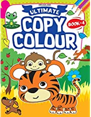 Ultimate Copy Colour Book 4