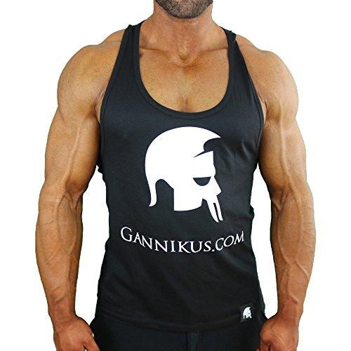 Tank Top - Gannikus Stringer