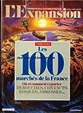 Telecharger Livres EXPANSION No 153 du 18 07 1980 NUMERO DOUBLE LES 100 MARCHES DE LA FRANCE OU ET COMMENT EXPORTER DEBOUCHES CONTACTS RISQUES ET ADRESSES (PDF,EPUB,MOBI) gratuits en Francaise