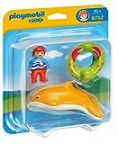 Playmobil 626185 - 1.2.3 Niño Con Delfín