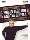 Legrand: Michel Legrand & the [DVD] [2011]