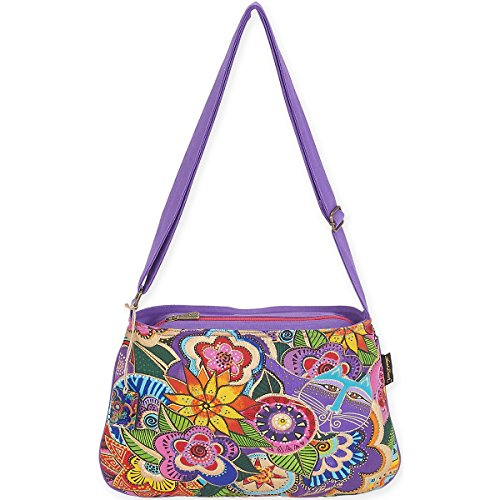 laurel-burch-medium-crossbody-10-inch-x-145-inch-carlottas-garden-other-multicoloured