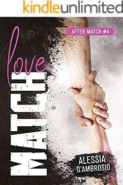 Love Match: After Match #4