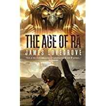 The Age of Ra (Pantheon) by James Lovegrove (2015-09-08)