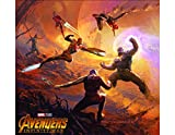 Marvel's Avengers: Infinity War - The Art of the Movie (Marvel's Avengers: Infinity W...