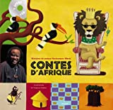 Contes d'Afrique (1CD audio)